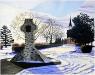 Grand-Pré en hiver