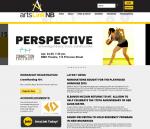 Artslink-webpage