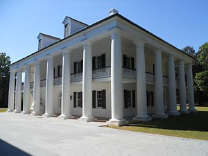 Hays Town Building